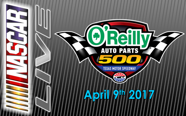 O 39 reilly auto parts 500 at texas motor speedway central for Lone star motors fort worth tx