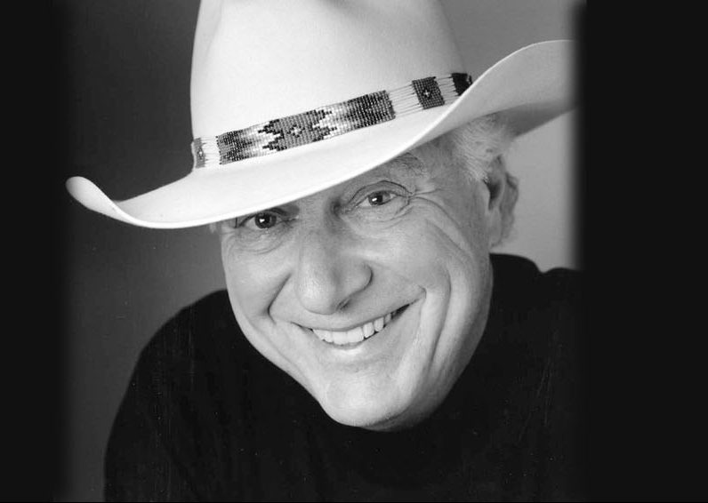 Jerry Jeff Walker At Billy Bob S Texas Central Track