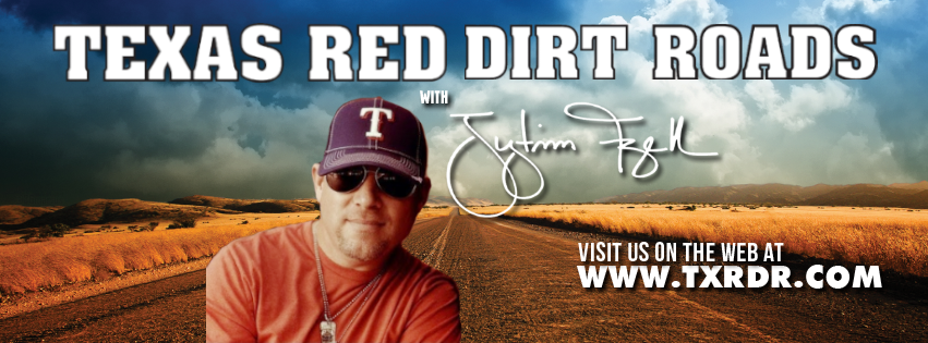 Texas Red Dirt Roads With Justin Frazell Central Track