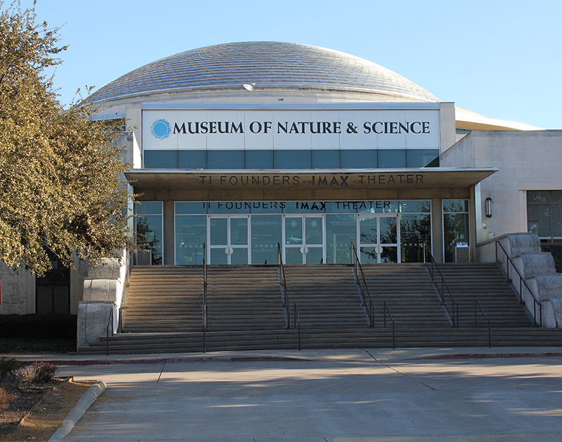What Ever Happened To The Science Place At Fair Park