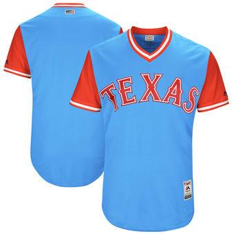 the best attitude c61a6 66246 The Texas Rangers' Chosen Jersey Nicknames, Ranked ...
