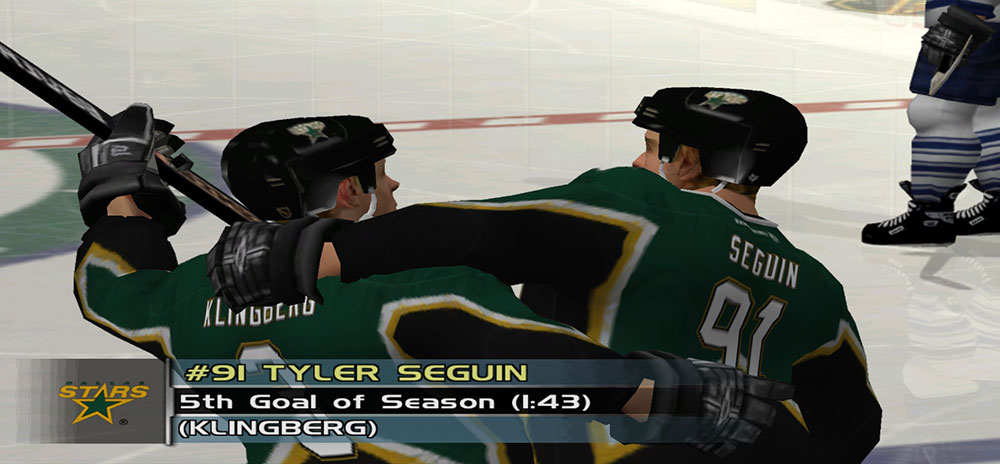 188b47470 Tyler Seguin has experienced a sharp downturn in production since his  departure from the Benn Radulov line