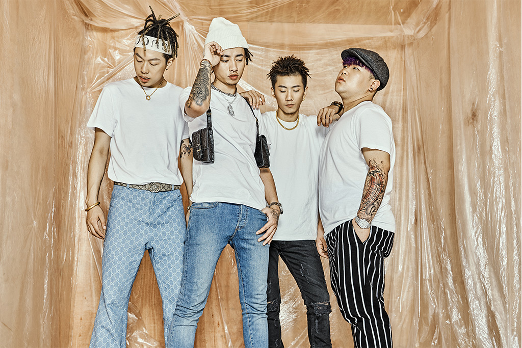 Higher Brothers At Cambridge Room House Of Blues