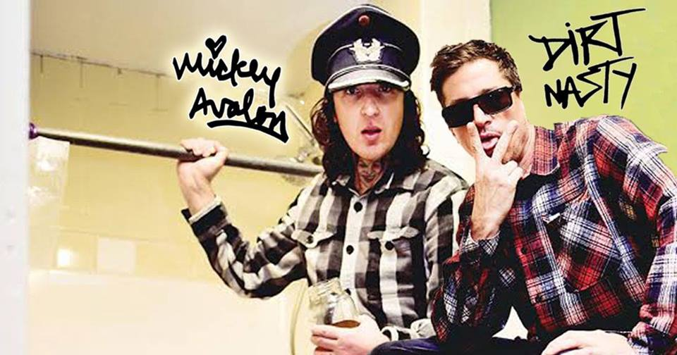 Image result for MICKEY AVALON, DIRT NASTY