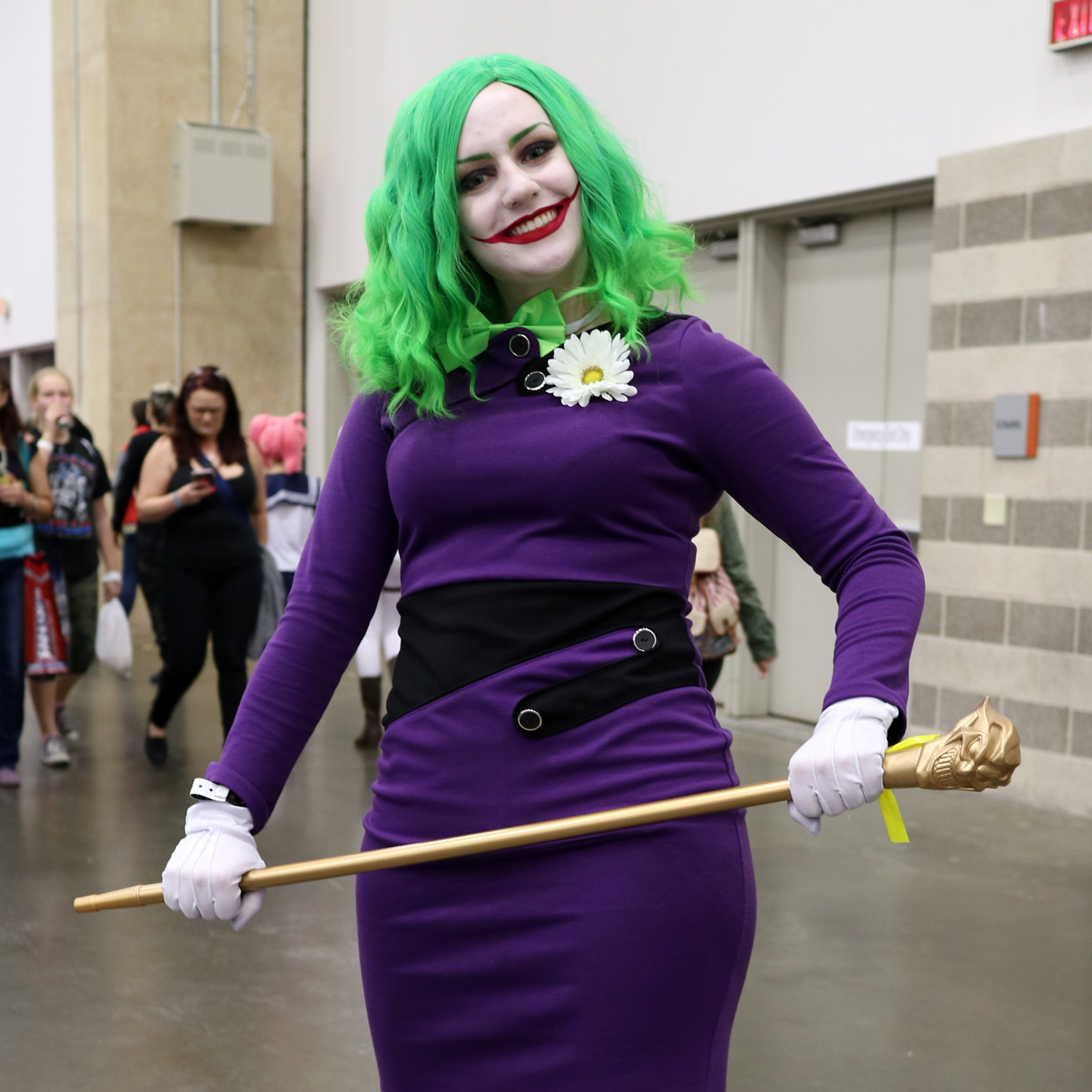 Dallas comic con speed dating