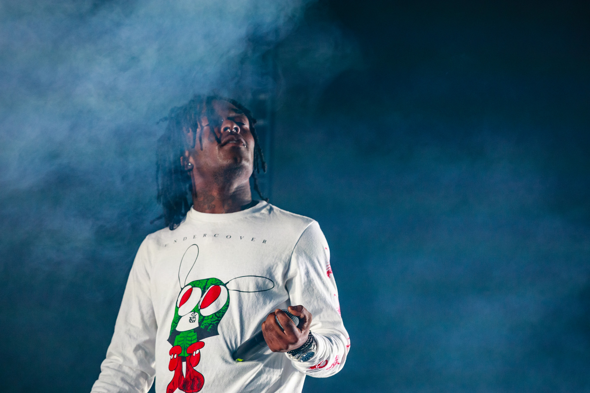 On G-Eazy, Lil Uzi Vert And Authenticity In Modern Hip-Hop