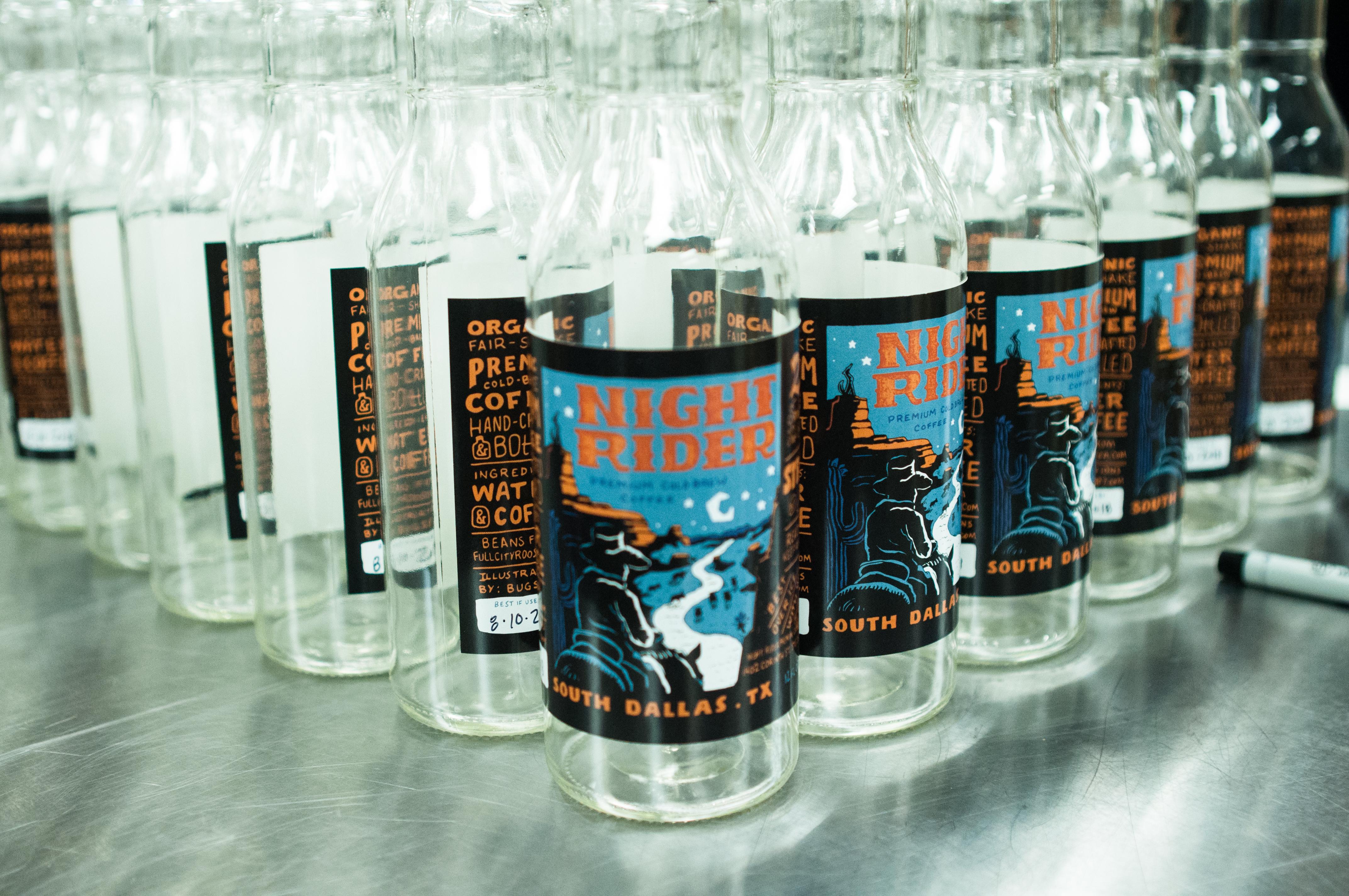 Dallas Water Company >> Is This Company The Future Of Cold Brew Coffee In Dallas Central