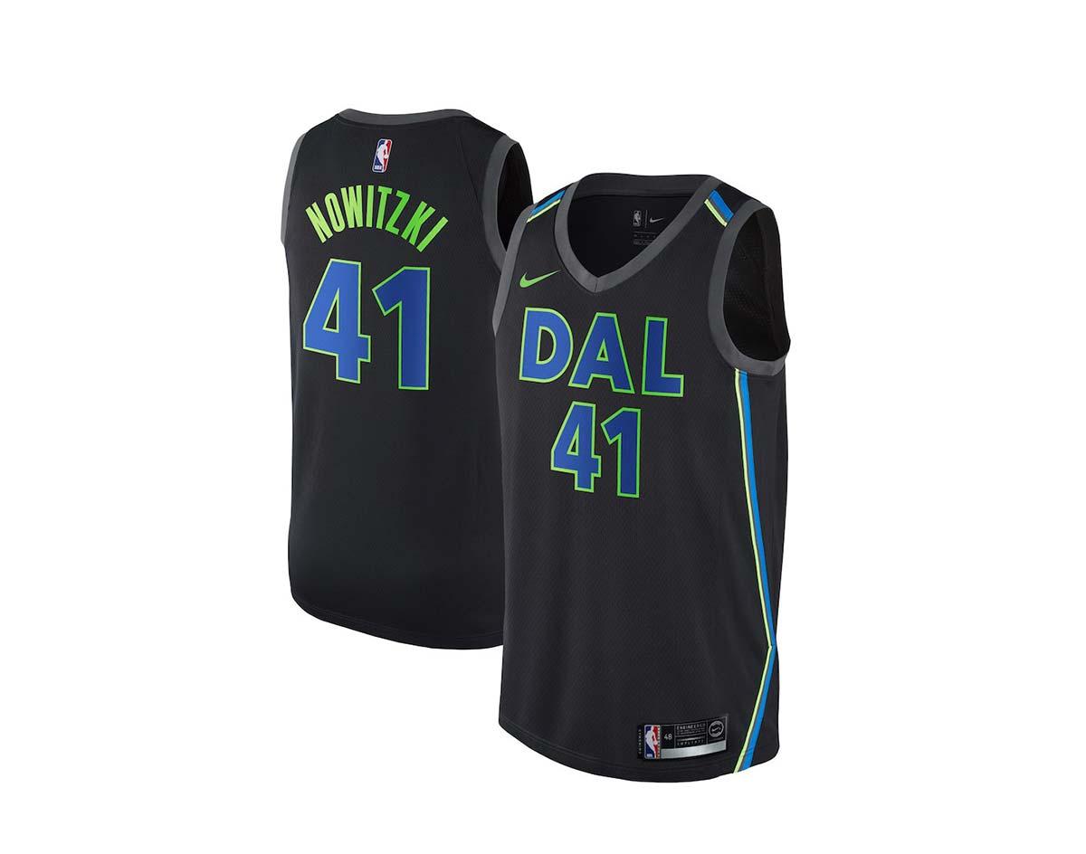 new concept 1aadc b042e The Dallas Mavericks Are Getting New Jerseys! | Central Track