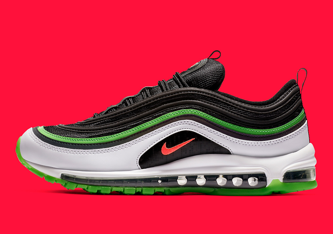20dc970c9 Check Out Nike s New Dallas-Themed Air Max 97s.